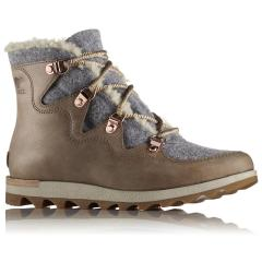 Women's Sneakchic Alpine Holiday