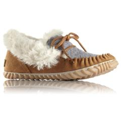 Women's Out N About Moc - Felt