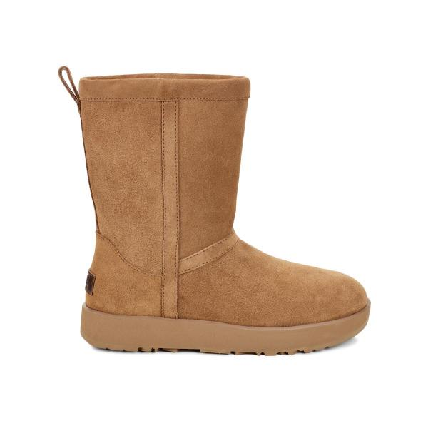 UGG Australia Women's Classic Short Waterproof