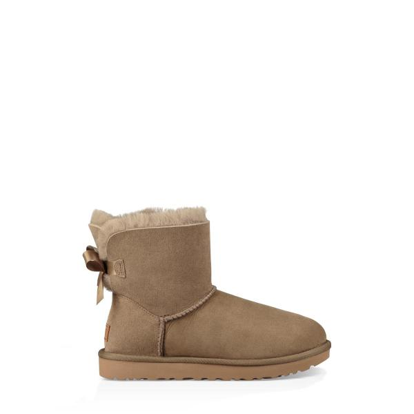 UGG Australia Women's Mini Bailey Bow II