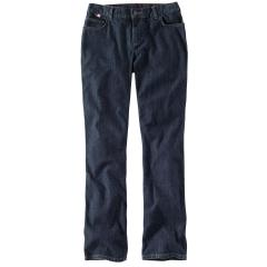 Carhartt Women's FR Rugged Flex Jean Original Fit