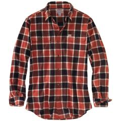Men's Hubbard Plaid Shirt
