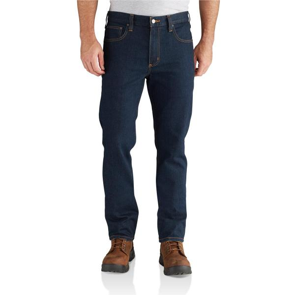 Carhartt Men's Full Swing Straight Tapered Jean