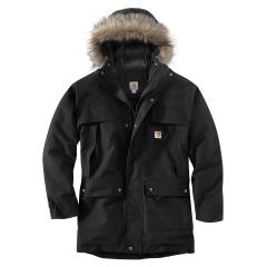 Men's Quick Duck Sawtooth Parka