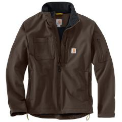 Men's Rough Cut Jacket