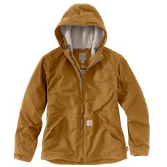 Carhartt Women's FR Full Swing Quick Duck Jacket