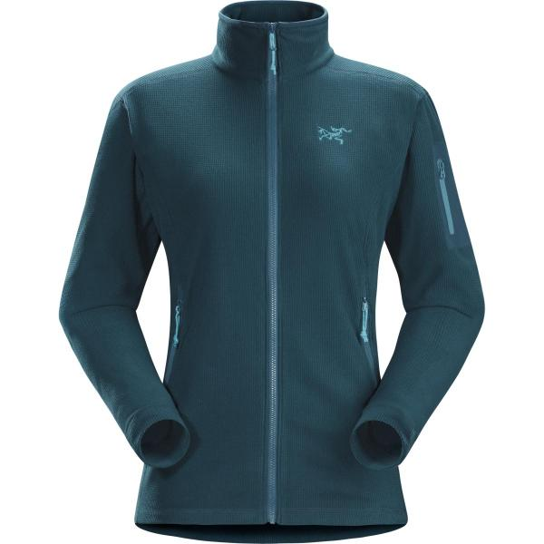 Arcteryx Women's Delta LT Jacket - Discontinued Pricing