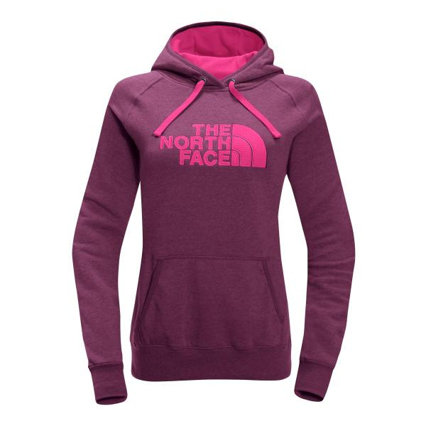 The North Face Women's Avalon Half Dome Waffle Hoodie