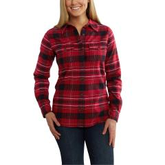 Women's Rugged Flex Hamilton Shirt - Discontinued Pricing