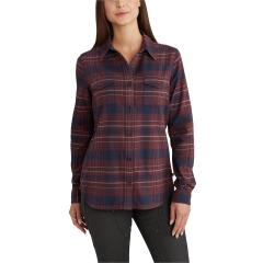 Women's Rugged Flex Hamilton Shirt