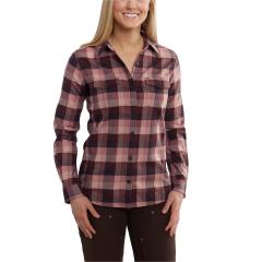 Carhartt Women's Rugged Flex Hamilton Shirt