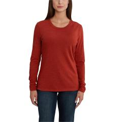 Women's Lockhart Long Sleeve Crewneck T-Shirt