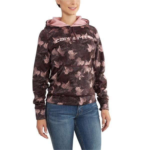 Carhartt Women's Force Extremes Printed Sweatshirt