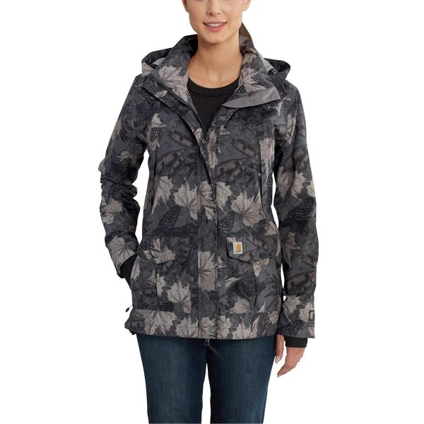 Carhartt Women's Shoreline Printed Jacket