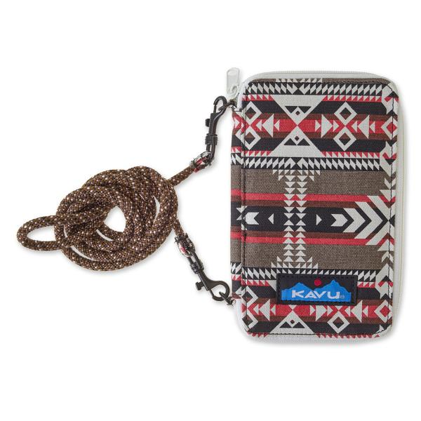 Kavu Women's Go Time Wallet
