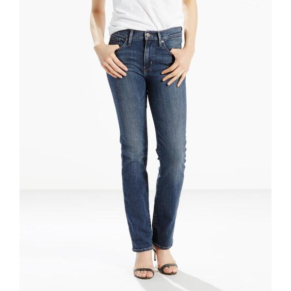 Levi Women's Slimming Straight