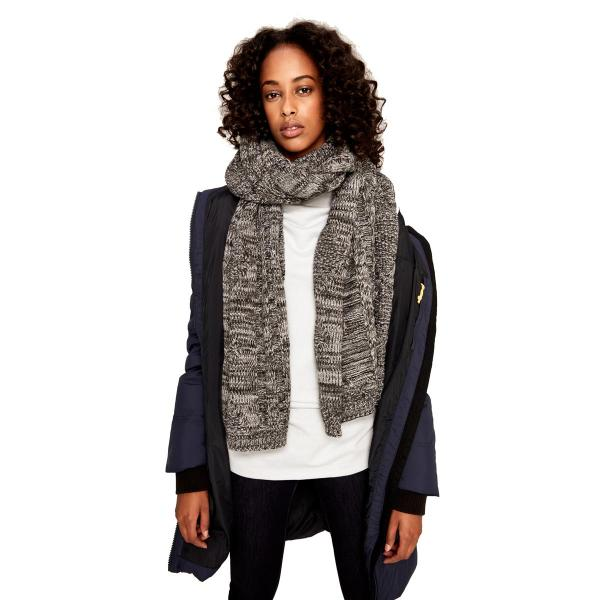 Lole Women's Cable Knit Scarf