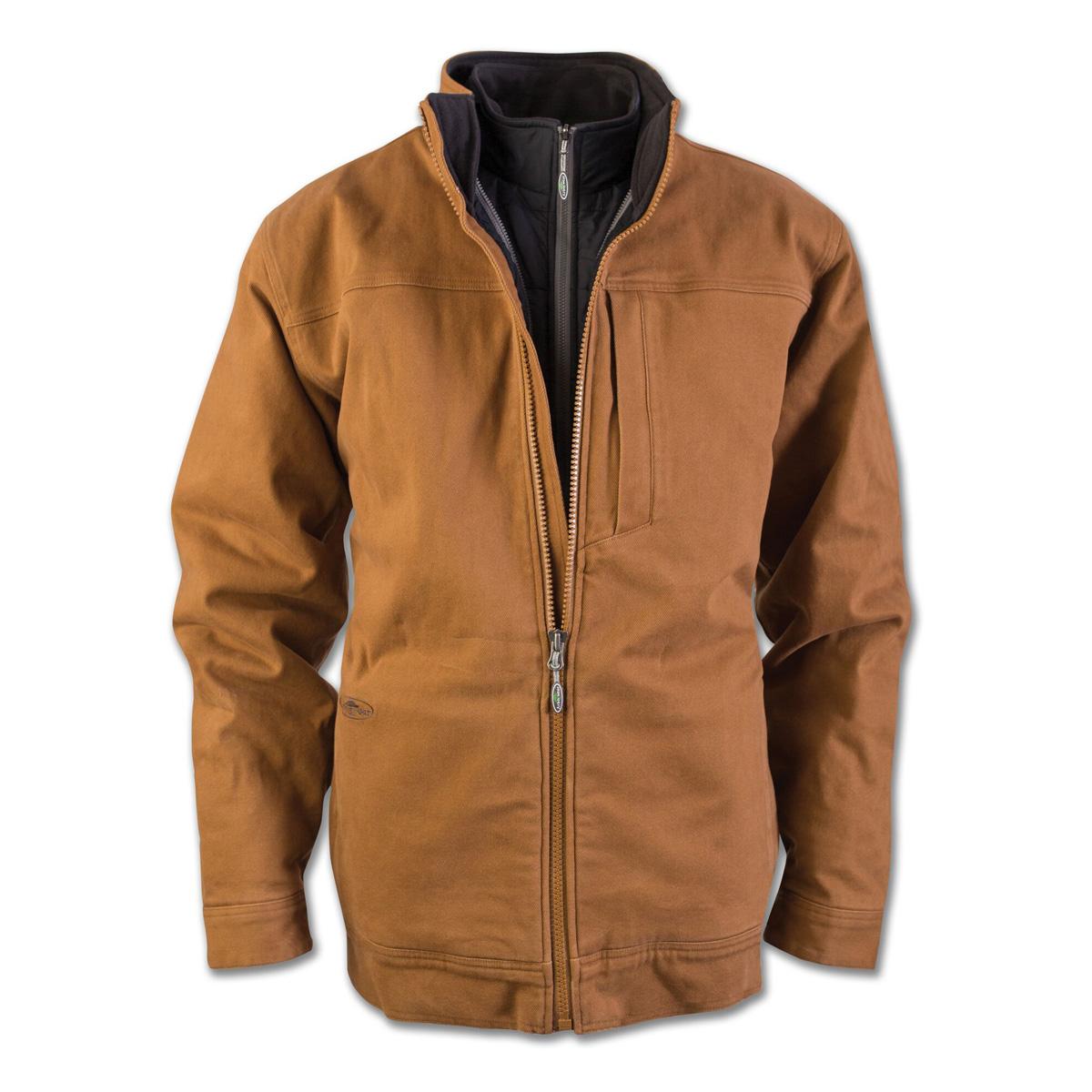 Arborwear Men's CedarFlex 3 In 1 Jacket