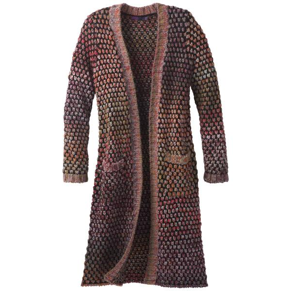 prAna Women's Rho Duster