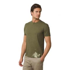 prAna Men's Equator Tee