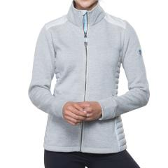 Kuhl Women's Alskar Hoody Full Zip