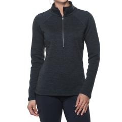 Women's Zuri Half Zip Sweater