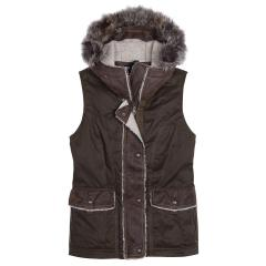Women's Arktik Down Vest