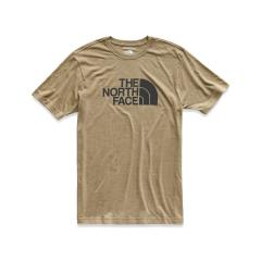 Men's S/S Tri-Blend Half Dome Tee