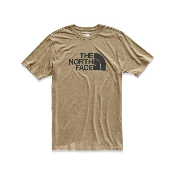 The North Face Men's S/S Tri-Blend Half Dome Tee