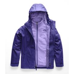 The North Face Girls' Mt View Triclimate