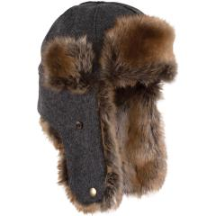 Stormy Kromer Northwoods Trapper Cap
