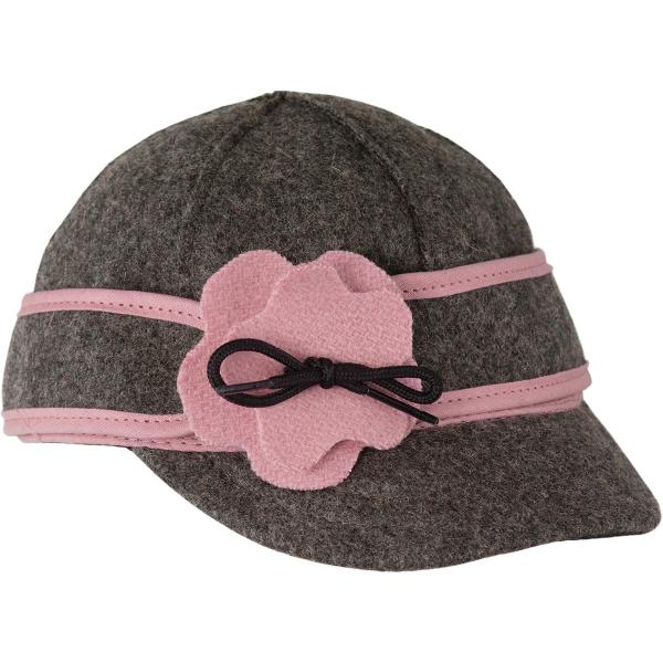 Stormy Kromer Girls Lil Petal Pusher