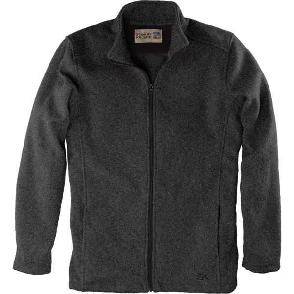Stormy Kromer Woolover Full  Zip for Him