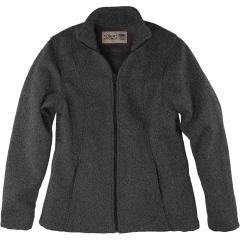Stormy Kromer Women's Woolover Full Zip