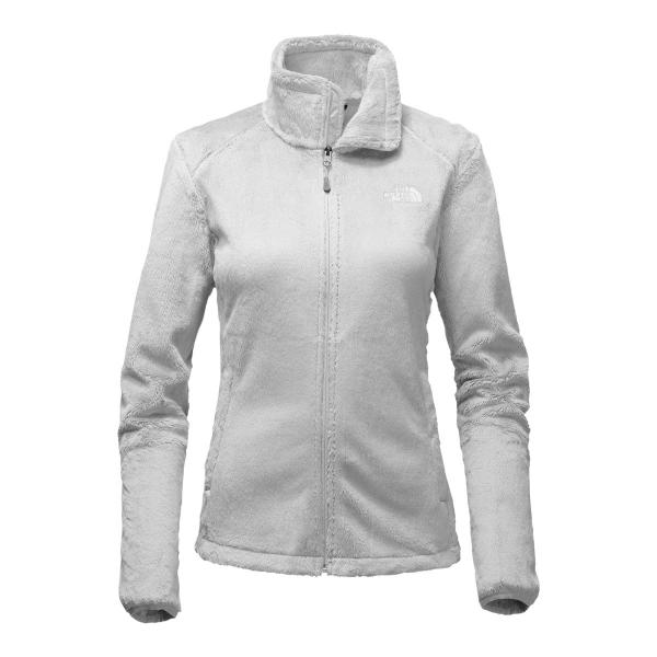 The North Face Women's Osito 2 Jacket - Discontinued Pricing