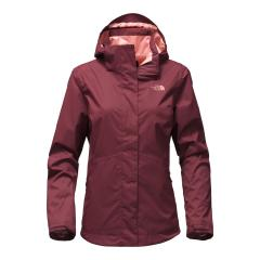 The North Face Women's Mossbud Swirl Triclimate Jacket - Discontinued Pricing