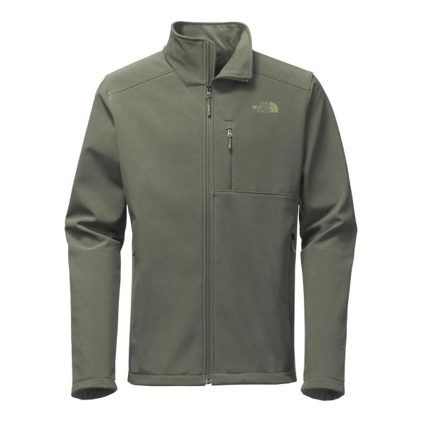 The North Face Men's Apex Bionic 2 Jacket - Tall Sizes - Discontinued Pricing