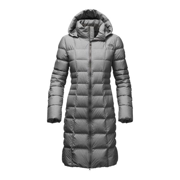 The North Face Women's Metropolis Parka II - Discontinued Pricing
