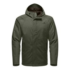 Men's Inlux Insulated Jacket - Discontinued Pricing