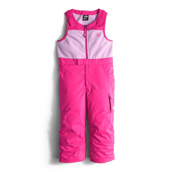 The North Face Toddlers' Insulated Bib - Discontinued Pricing