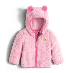 Infants' Plushee Bear Hoodie - Discontinued Pricing