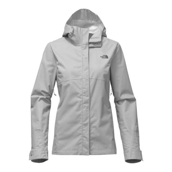 The North Face Women's Berrien Jacket - Discontinued Pricing