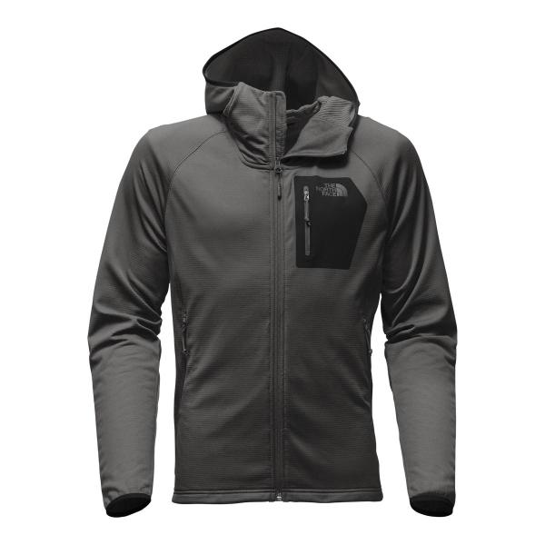 The North Face Men's Borod Hoodie - Discontinued Pricing