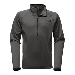 Men's Borod Quarter Zip - Discontinued Pricing