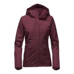 The North Face Women's Inlux Insulated Jacket - Discontinued Pricing