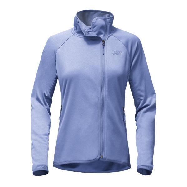 The North Face Women's Arcata Full Zip - Discontinued Pricing