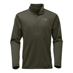 Men's Tech Glacier Quarter Zip - Past Season