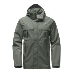 The North Face Men's Kassler Field Jacket - Discontinued Pricing