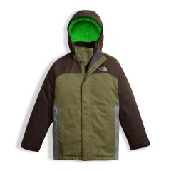 Boys' Vortex Triclimate Jacket - Past Season