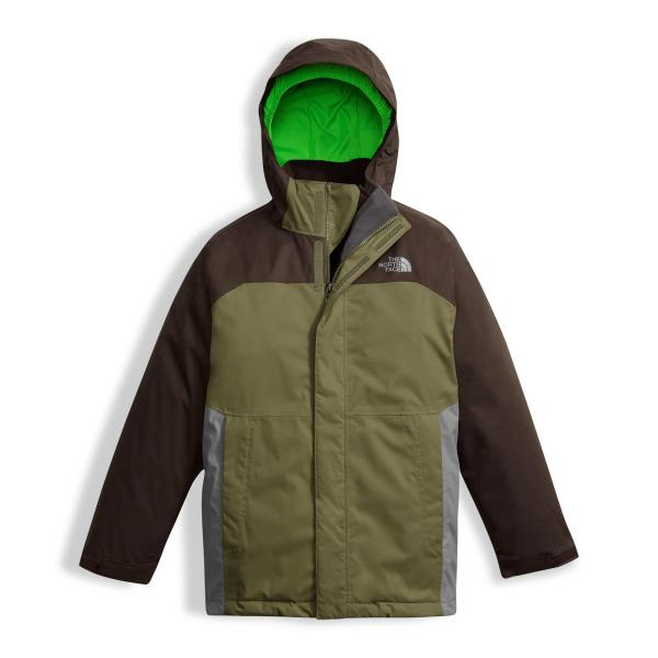 The North Face Boys' Vortex Triclimate Jacket - Past Season